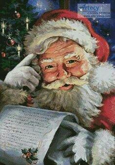 Scrisoarea lui Moș Crăciun