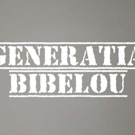 Generația bibelou