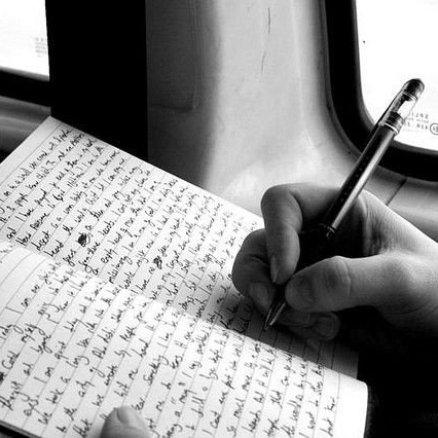 Tu, scrie!
