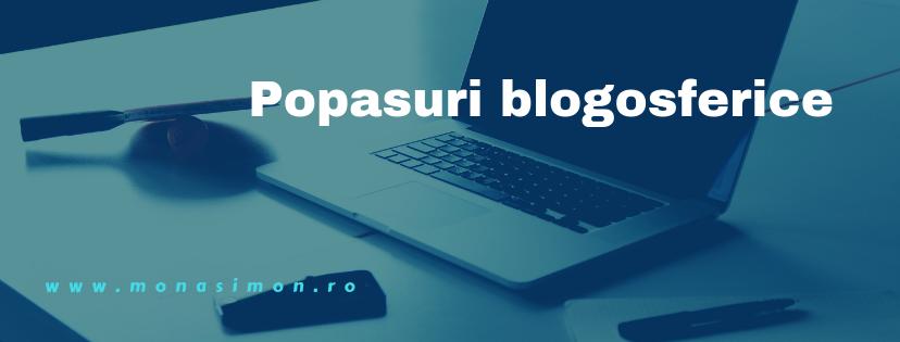 Lecturi blogosferice
