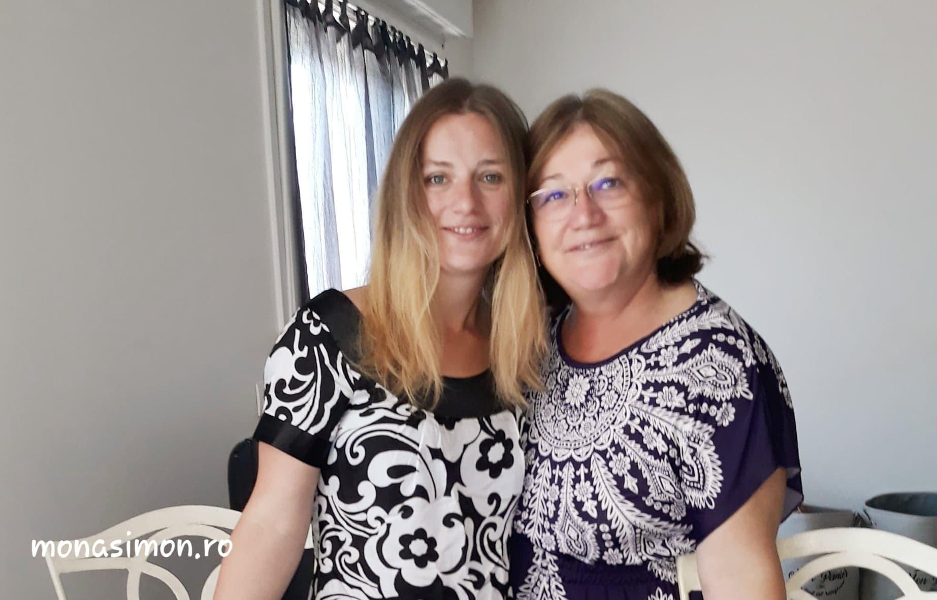 La mulți ani, mama!