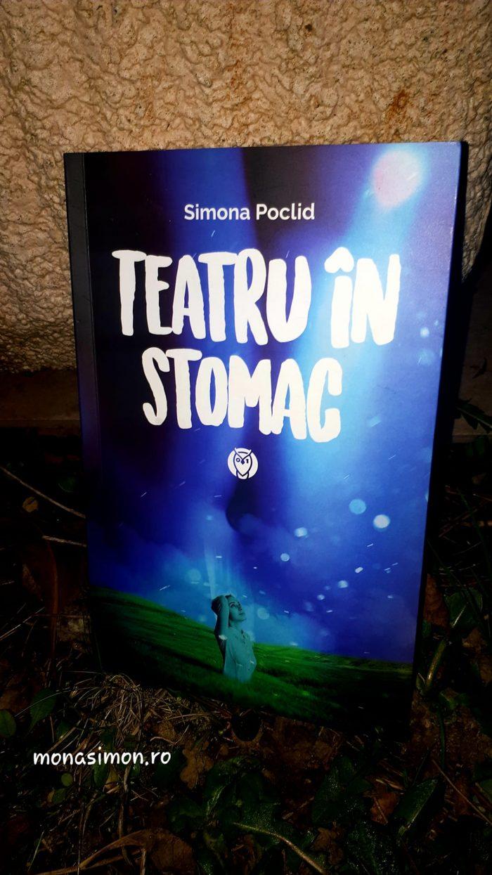 teatru in stomac