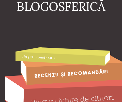 Biblioteca blogosferică (23-29 iunie 2019)