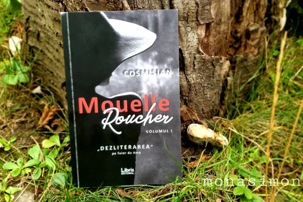 """Mouelle Roucher, """"DEZLITERAREA"""" pe fuior de timp de Cosmisian"""