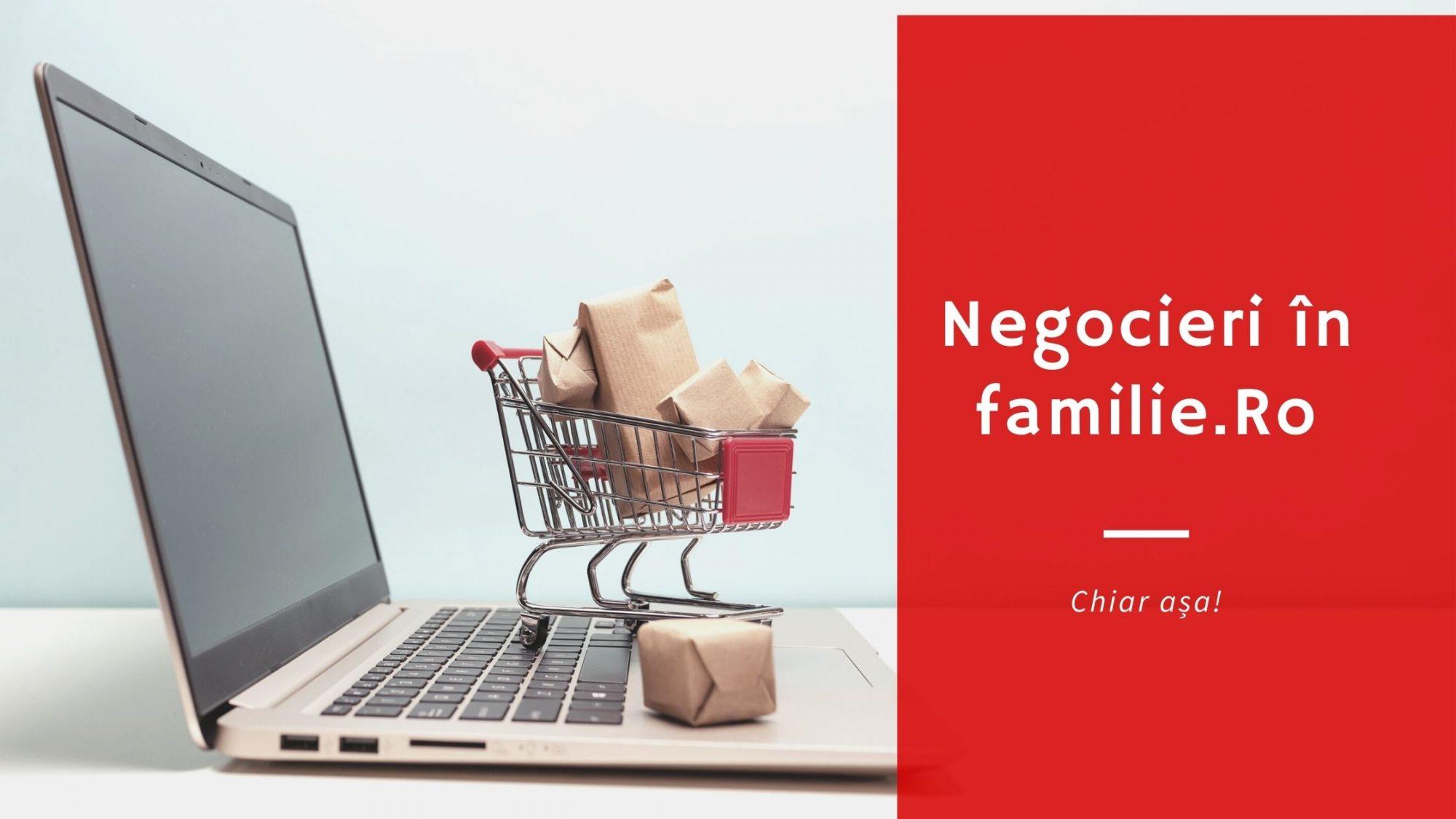 Negocieri în familie. Ro