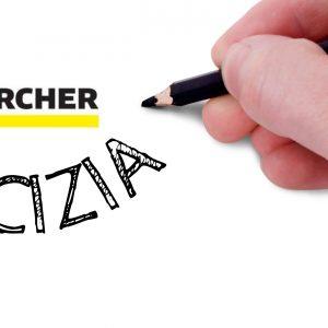 Decizia Kärcher