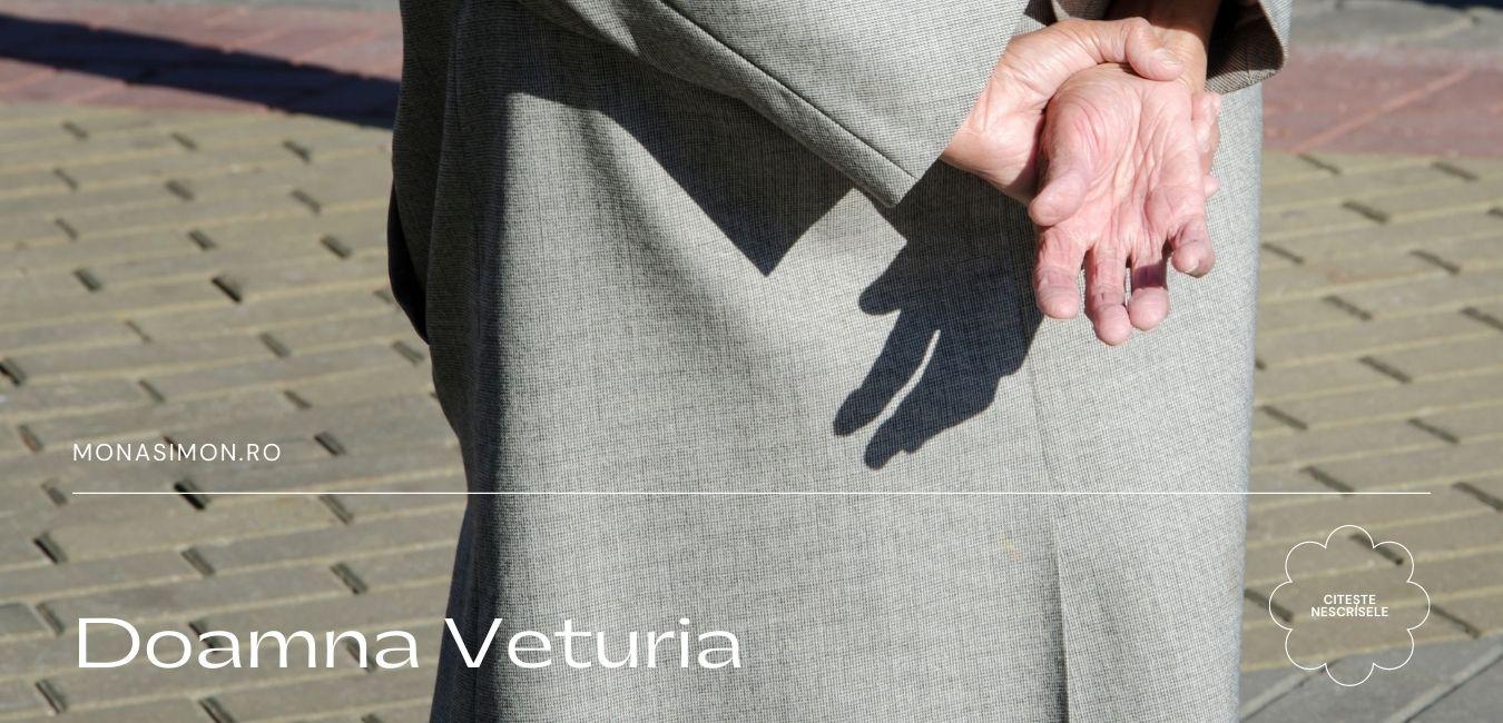 doamna Veturia
